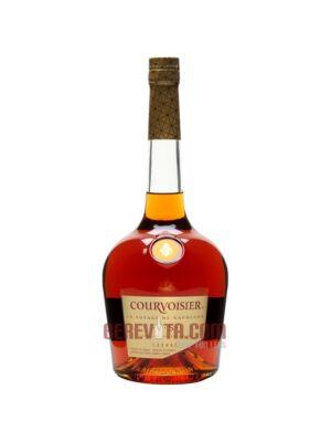 Courvoisier VS Cognac, Le Voyage de Napoleon 1 Litre 40%