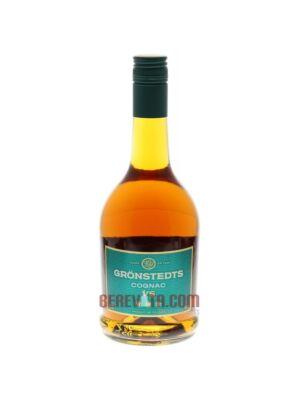 Grönstedts Cognac VS 0.7 Litre 40%