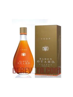 Baron Otard VSOP Cognac 40.0% 1,0 l