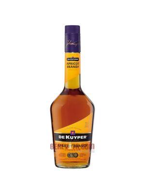 De Kuyper Apricot Brandy Liqueur 0.7 l