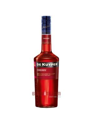 De Kuyper Cherry Brandy Liqueur 0.7 l