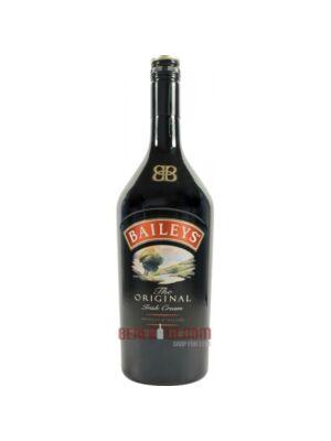 Bailey's Irish Cream Liqueur 1 Litre 17%