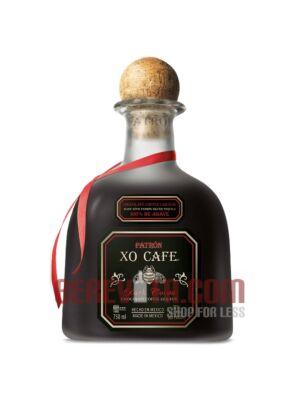 Patron XO Cafe Dark Cocoa Liqueur 0.7 Litre 30%