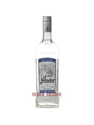 El Jimador Tequila Blanco 0,7 l