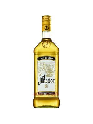 El Jimador Tequila Reposado 0,7 l