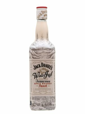 Jack Daniel's Winter Jack Tennessee Apple Whiskey Punch 15% 0,7l