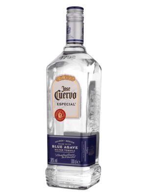 Jose Cuervo Especial Silver Tequila 38% 1,0l