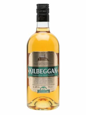 Kilbeggan Traditional Irish Whiskey 40% 0,7l