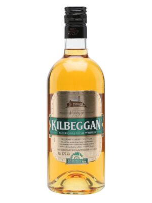 Kilbeggan Traditional Irish Whiskey 40% 1,0l
