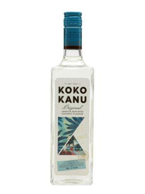 Koko Kanu Coconut Rum 0,7 l