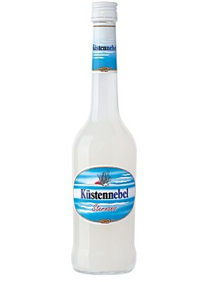Küstennebel Sternanis 21,8% 0,5l