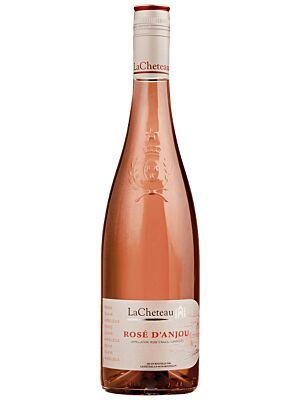 Lacheteau Rosé d'Anjou 11% 0,75l