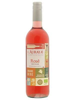 L'Auratae Rose 12,5% 0,75l