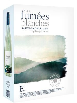 Les Fumées Blanches Bag in Box 11,5% 3,0l