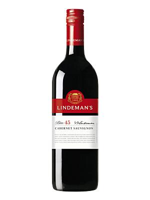 Lindemans Bin 45 Cabernet Sauvignon