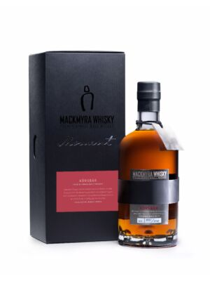 Mackmyra Moment Körsbär Limited Edition Swedish Single Malt Whisky 47% 0,7l