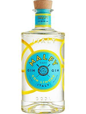 Malfy Gin con Limone 41% 0,7l