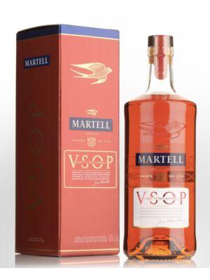 Martell VSOP Aged in Red Barrels 40% 1,0l