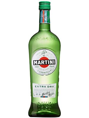 Martini Extra Dry Vermouth 15% 0,75l