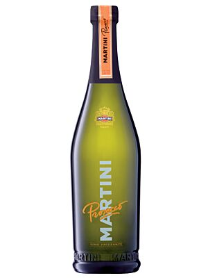 Martini Prosecco Vino Frizzante 10,5% 0,75l