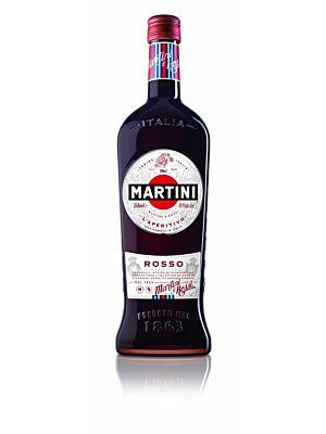 Martini Rosso 15% 0.75l