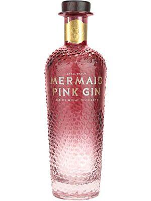 Mermaid Pink Gin 0,7 l