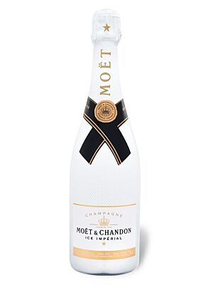 Moet & Chandon Ice Imperial Champagne 12% 0,75l