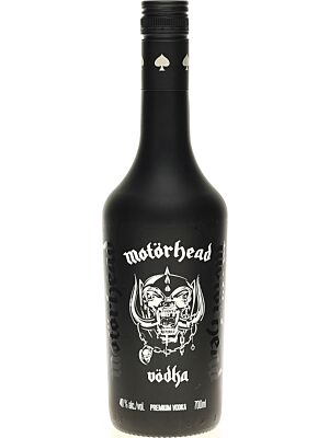 Motörhead Vödka 0,7 l