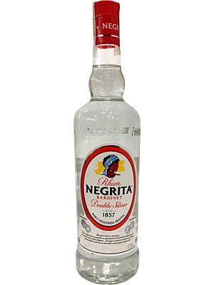 Negrita White Rum 37,5% 1,0l
