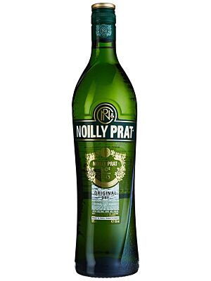 Noilly Prat Original Dry Vermouth 18% 1.0l