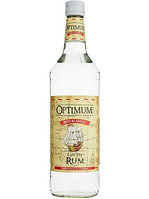 Optimum Blanco Rum 37,5% 1,0l