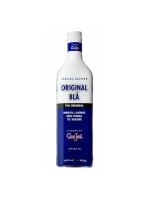 Ga-Jol Original Bla Vodka Liqueur 16.4,0% 1,0 l