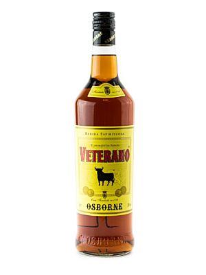 Osborne Veterano Brandy 30% 1,0l