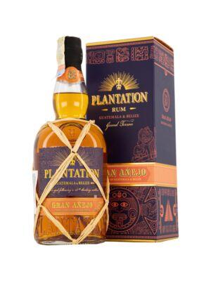 Plantation Rum Guatemala & Belize Gran Anejo 42% 0,7l