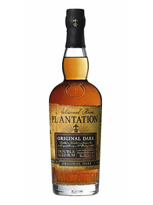 Plantation Original Dark Jamaica Rum 40% 0.7l