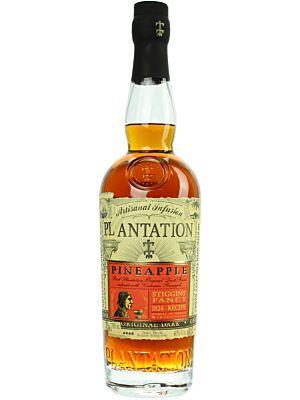 Plantation Pineapple Stiggins Fancy 0,7 l
