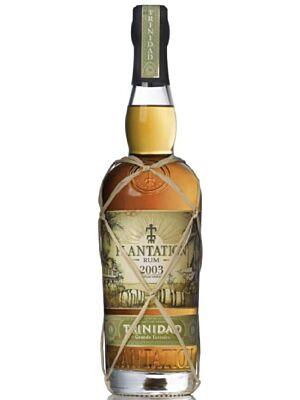 Plantation Rum Trinidad 2003 42% 0,7l