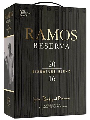 Ramos Reserva Bag in Box 14% 3.0l