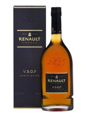 Renault Carte Noire VSOP Cognac 40% 1,0l