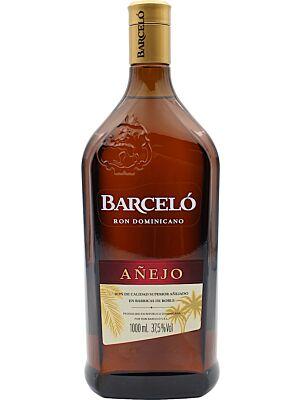 Ron Barcelo Anejo Rum 37,5% 1,0l