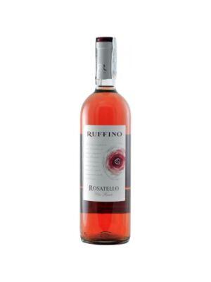 Ruffino Rosatello Vino Rosato 11.5% 0.75l