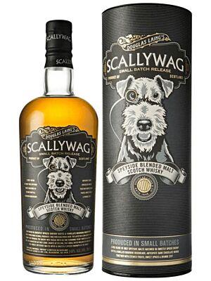 Scallywag Speyside Blended Malt Scotch Whisky 1 l
