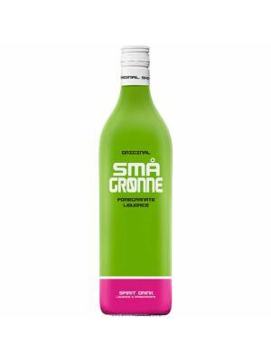 Små Grønne Pomegranate Liquorice 16,4% 1,0L