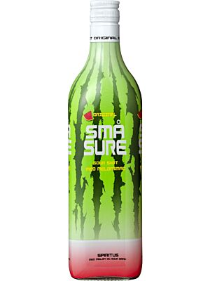 Små Sure Melon 16.4% 1.0l