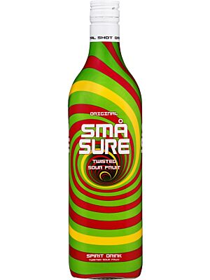 Små Sure Twisted Sour Fruit 16.4% 1.0l