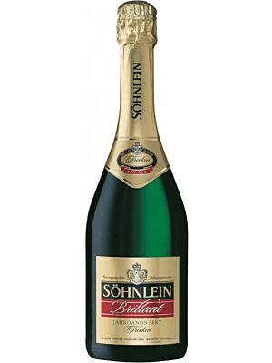 Söhnlein Brillant Trocken (Dry) 11% 0.75l