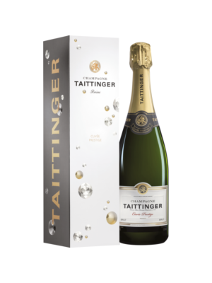 Taittinger Cuvée Brut Prestige Champagne 0,75 l