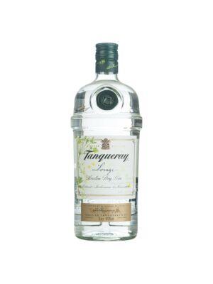Tanqueray Lovage Gin Limited Edition 47,3% 1,0l