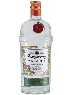 Tanqueray Malacca Gin 41,3% 1,0l