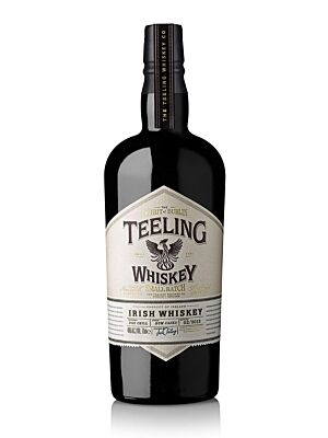 Teeling Small Batch Irish Whiskey 46% 1.0l